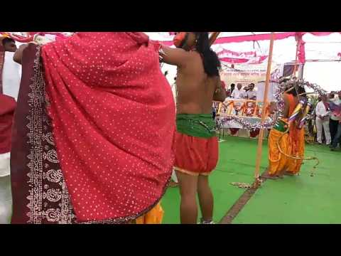 World Indigenous People's Day 2017: Nandurbar