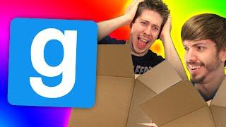 BOX BOIS (Garrys Mod TTT)