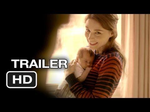 Her TRAILER 1 (2013) - Joaquin Phoenix, Scarlett Johansson Movie HD