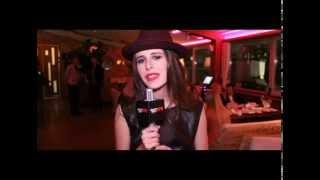 "Иван Губин ""Stacy & Cool B презентация нового видео клипа Время"" @EuropaPlusTV"