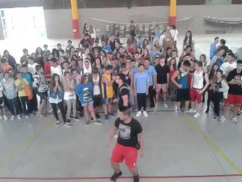 Harlem Shake Ies Las Veredillas Youtube