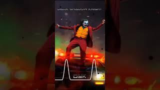 Joker @Dark Shadow Knight
