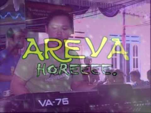 Areva Music - Surat Untuk Starla LIVE dk.Bonmiri