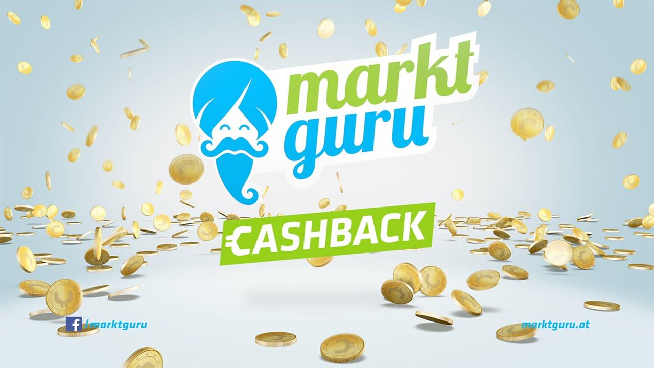 Cashback Angebote