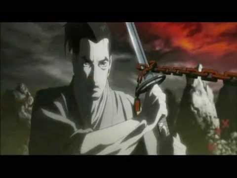 Trailer do filme Miyamoto Musashi: Souken ni Haseru Yume