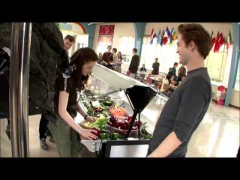 part 2 behind the scenes twilight youtube
