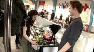 ~PART 2~ Behind The Scenes- TWILIGHT