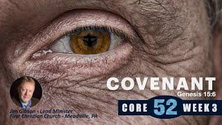 Core 52 -4- Covenant