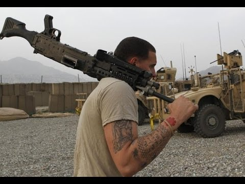 The Army's New Rules On Tattoos: Agree or Disagree?