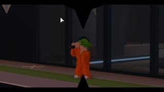Roobbing The Jewlery Store With New Bonoculars Roblox