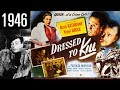Dressed to Kill - Full Movie - GOOD QUALITY Color (1946)