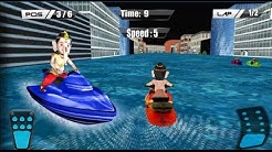 Ganesh SpeedBoat Race Android Gameplay HD