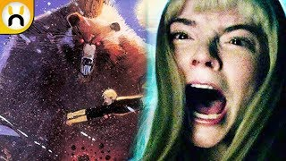 Demon Bear Saga EXPLAINED | The New Mutants (2018)
