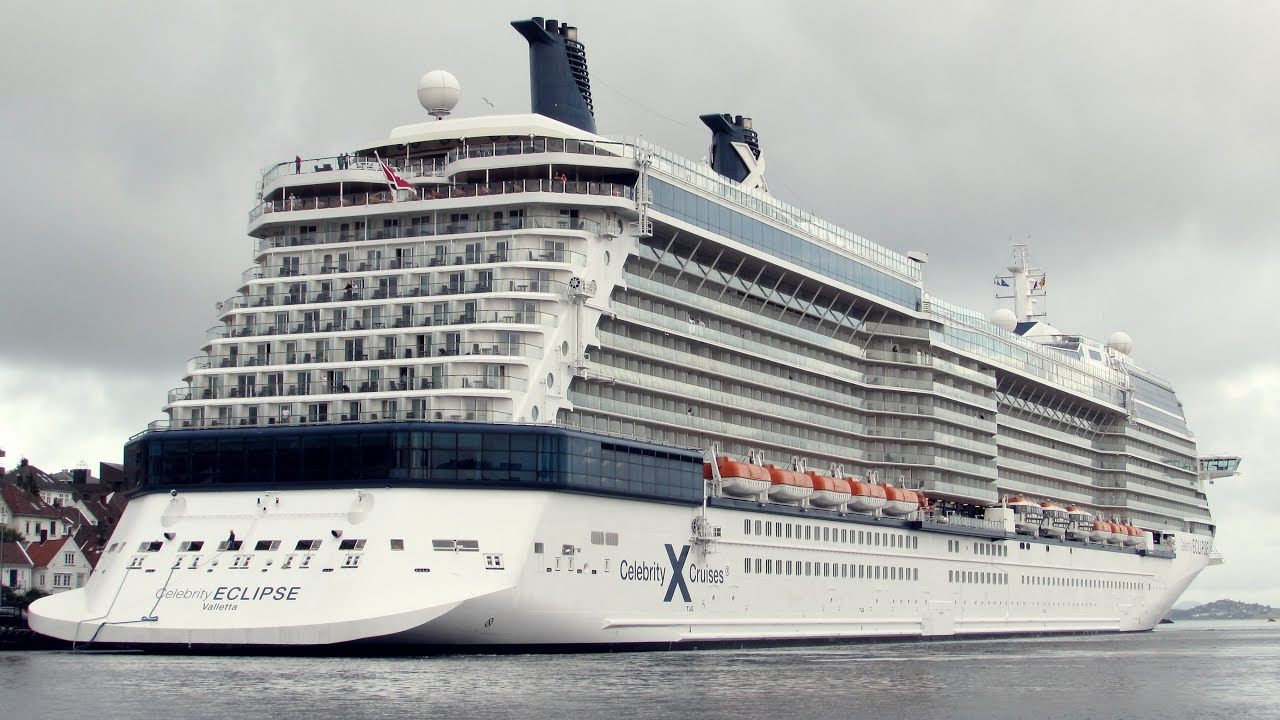 Celebrity Eclipse Cruise Ship - Reviews and Photos ...