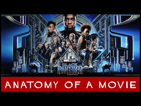 Black Panther (2018) Review | Anatomy of a Movie