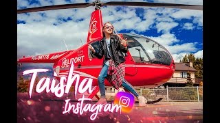 Taisha - Instagram (Премьера 2018)