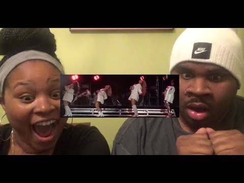 FIFTH HARMONY - ANGEL LIVE (FULL PERFORMANCE @ THE LA COUNTY FAIR - REACTION