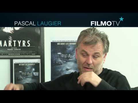 Entretien  Pascal LAUGIER  FilmoTV