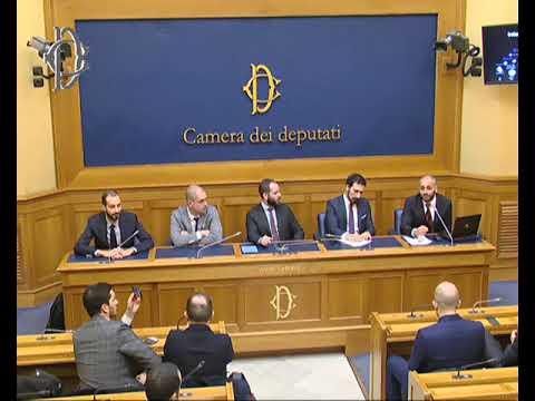 Il Mining Industriale Italiano con Bitminer Factory dalla Camera dei Deputati