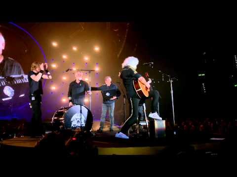 ´39 - Queen & Adam Lambert - Zürich 19.02.2015