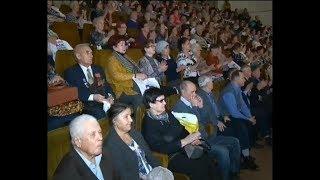 Смотреть видео Ветеранов ПНТЗ пригласили на концерт онлайн