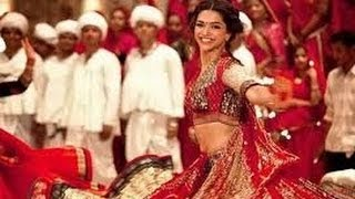 MOR BANI THANGHAT KARE Song LYRICS - RamLeela