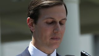 Jared Kushner loses top-level security clearance