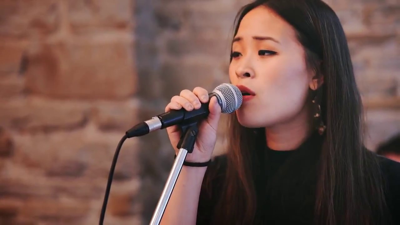 R&B, Jazz, Soul Band Toronto - Quartet - Incredible Female Vocalist