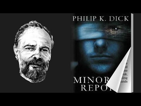 The Minority Report | Philip K Dick | AV-Book | Audiobook | Videobook |  ebook