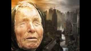 Ванга предсказала скорую гибель Европы
