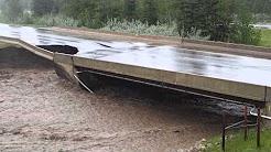 Carrot Creek Bridge Collapse