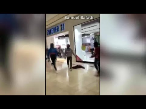 CK - VIDEO: Craziest Fights From Black Friday... Compilation