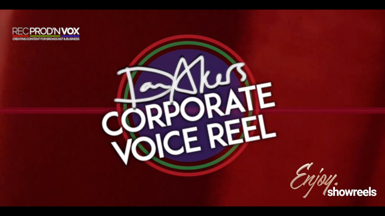 Paul tts voice