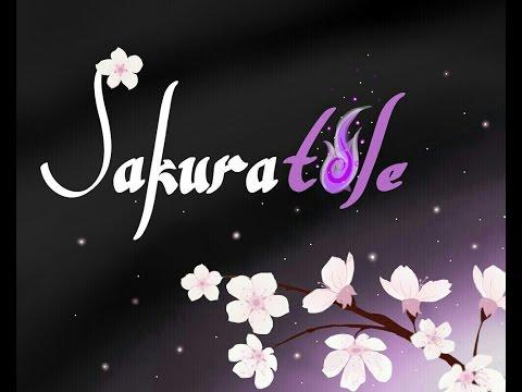 Поздравление с 8 марта! + картинки и фото из моей с Ангелом АУ Sakuratale