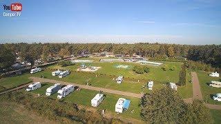 Camper TV 55 (Camperplek #Eurocamping #Vessem)