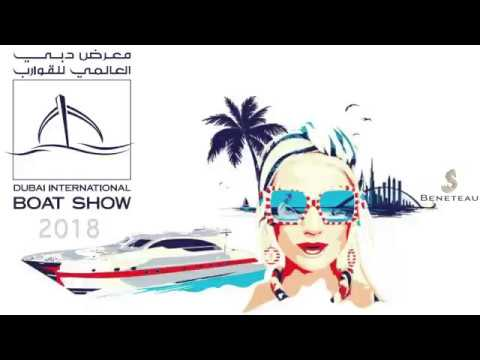 Dubai Boat Show 2018 - Tan Orient