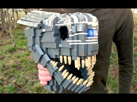 LEGO Skull of Nan Sapwe - Black Ops 3