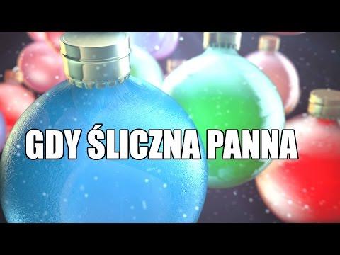 ☑ Gdy śliczna Panna - Polska Kolęda