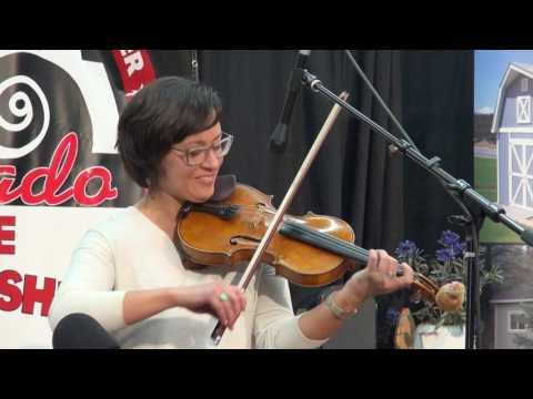 20170108 O3 Natalie Padilla  2017 Colorado Fiddle Championships