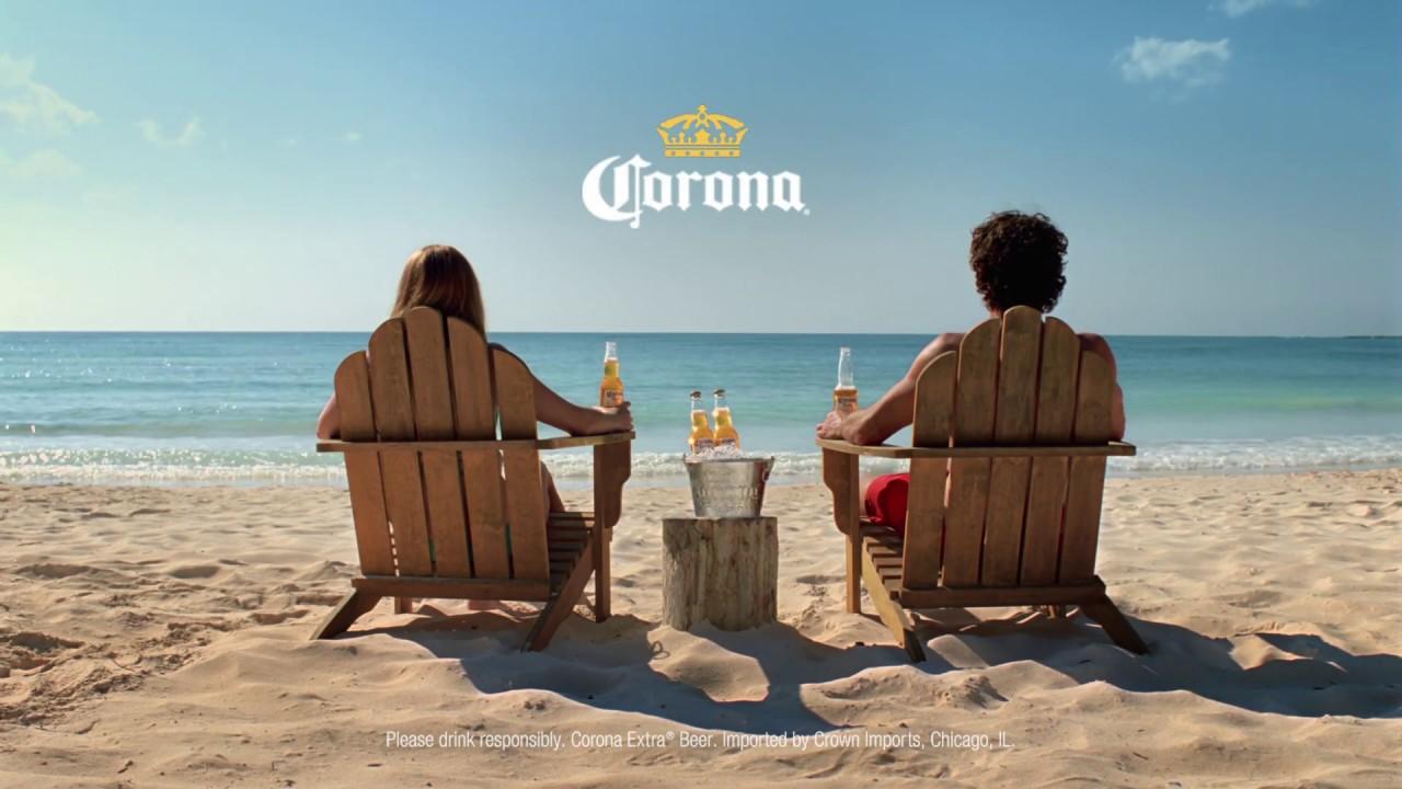 Corona Extra - A Way