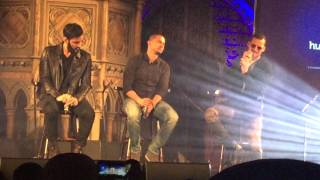 Outlandish Callin you 2015 Live acoustic concert in London