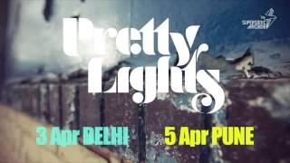 Pretty Lights India Tour | Vh1 Supersonic Arcade