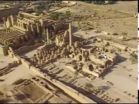 Ancient Egypt Greatest Pharaohs 2 1351 to 30 BC History Channel Documantery