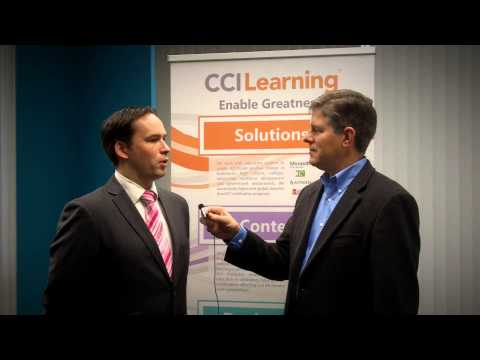 MP Minute - Interview with CCI Learning President & CEO Malcolm Knox