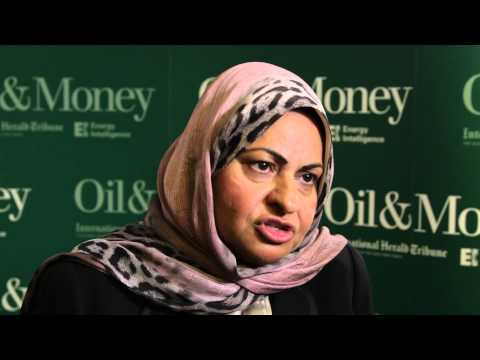 Kuwait Energy's CEO, Sara Akbar talks to Oil & Money