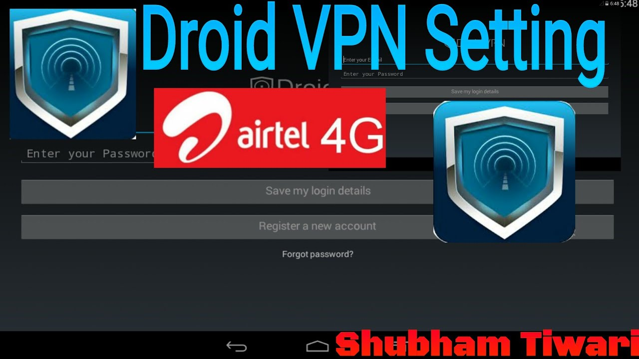 how to get airtel 4g settings by sms