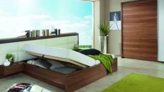 Мебель для спальни - Чешская мебель коллекция Amelia(, 2013-04-29T10:18:25.000Z)
