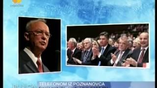 BUJICA 18.05.2015. DR. ZLATKO HASANBEGOVIĆ - BLEIBURG 2015.