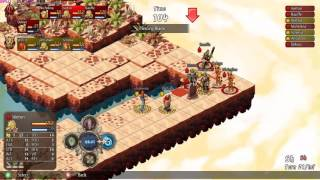 Hartacon Tactics Gameplay (No commentary, Strategy, PC game).
