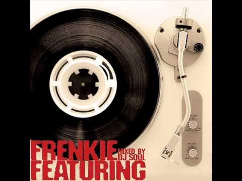 Frenkie - Chuck Norris rap (Fall out DnB rmx) (Featuring)